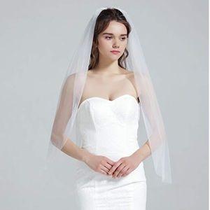 Accessories - Waltz style veil. Never worn!